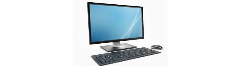 Охрана труда за компьютером