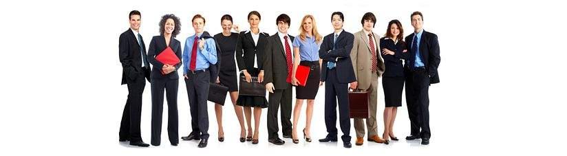 Офисные работники